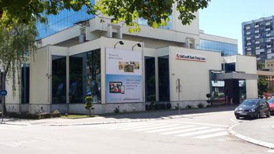 Najprofitabilnija UniCredit banka Banjaluka