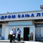 Prepolovljen gubitak Aerodroma Banjaluka