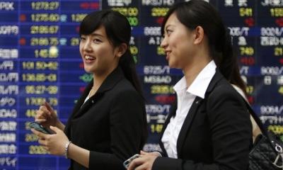 Azijske berze: Ulagači oprezni, dolar snažan