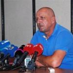 Bićo: Protesti odgođeni do sjednice Vlade