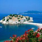 Crnogorska kupališta krcata