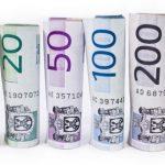 Srednji kurs dinara 123,18