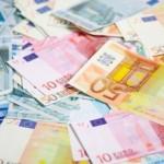 Kurs evra protekle nedjelje pod pritiskom sumornih pokazatelja