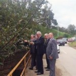Mirjanić: Naredne sedmice počinje regulacija rječice Tavije