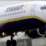 """""""Ryanair"""" otkazao 300 letova zbog štrajka"""