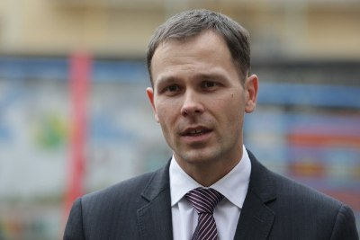 Siniša Mali podnio ostavku, odlazi iz Er Srbije