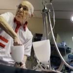 Amerikanac ni u 101. neće u penziju