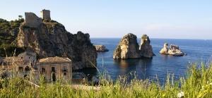 Kuća na Siciliji za jedan evro