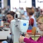 Snažan uzlet proizvodnje odjeće i obuće