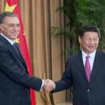 Kinezi spremni da ulažu u crnogorsku infrastrukturu
