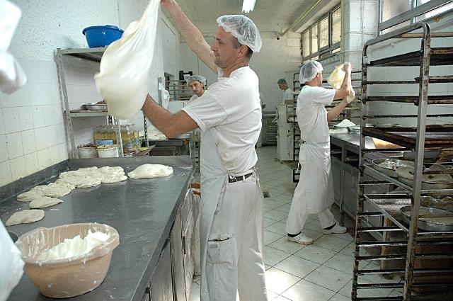 Postignut dogovor o izvozu srpskog brašna