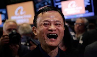 Milijarder Jack Ma, vlasnik jedne od najvećih kompanija na svijetu, najavio odlazak u penziju