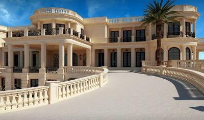 Najskuplja kuća košta 106 miliona evra