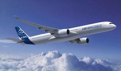 A350 dobio dozvolu za let