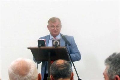 Kovačević otvorio Međunarodni sajam namještaja