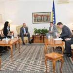 Nikšić upoznao delegaciju MMF-a o investicionim projektima