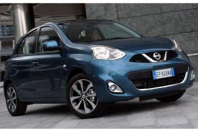 Nova Nissan Micra proizvodiće se u Francuskoj