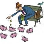 Svaki deseti računa na privatnu penziju