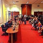 Potpisan sporazum o nižim cijenama rominga u regionu