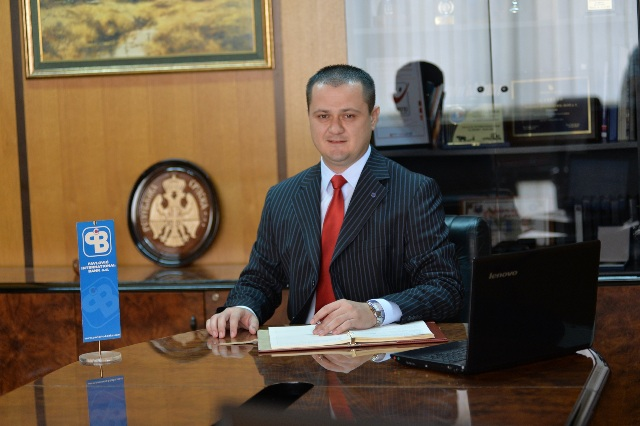 Pavlović banka uvećala dobit za 47 odsto