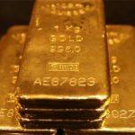 Cijena zlata na osmomjesečnom minimumu