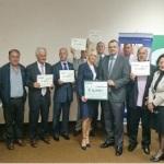 Zaposleni u Grawe Austrija donirali 14.000 evra poplavljenim u RS