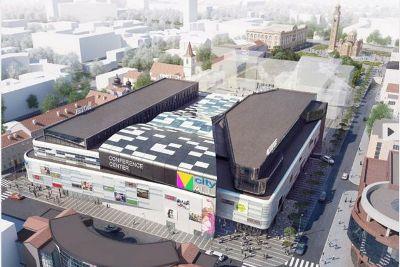 Na proljeće počinje gradnja »City Mall-a« u Banjaluci