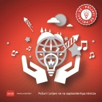 UNDP nagrađuje kreatore mobilnih aplikacija u okviru m:tel App Builder lige