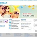 Bobar banka predstavila novu internet stranicu