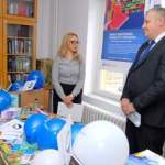 Hipo banka donirala nove knjige vrijednosti 4.500 KM