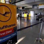 Štrajk Lufthanse prijeti da se proširi