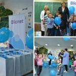 Kompanija Blicnet poštujući načelo društveno odgovornog poslovanja stvara temelj za budućnost