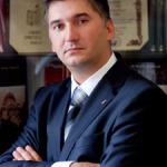 Čudić podnio ostavku na mjesto direktora Dunav osiguranja Banjaluka