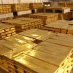 Zlato sa najvećim sedmičnim padom u mjesec dana