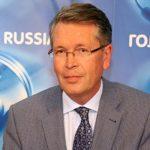 """Čepurin: """"Ruska strana potpuno spremna"""""""