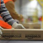 """""""Amazon"""" otvara više hiljada novih radnih mjesta"""
