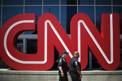 CNN otpušta 300 ljudi