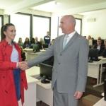 Nova banka uručila donaciju Ekonomskom fakultetu u Banjoj Luci