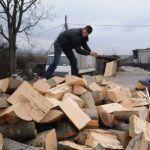 Najjeftinije grijanje na drva