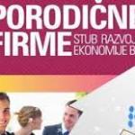 Močević: Porodične firme stub razvoja privrede