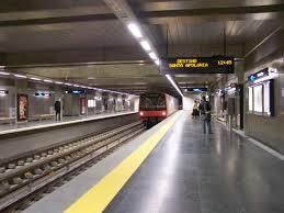 Radnici podzemne željeznice u Lisabonu dvanaesti put u štrajku