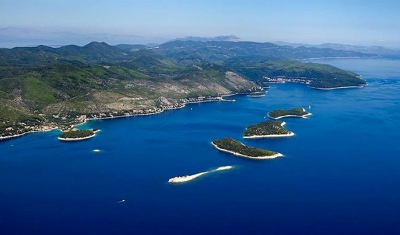 Rekordan broj turista u Hrvatskoj