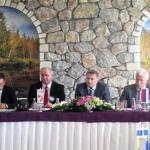 Odlična saradnja penzijskih fondova u regionu