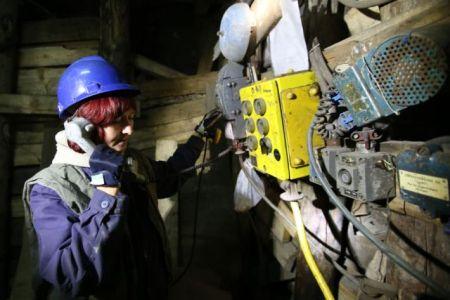 Rudarstvo i energetika bilježe teške gubitke