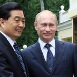 Sve bliži odnosi Rusije i Kine