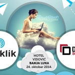 """Vodeći svjetski poslovni sistem na Konferenciji """"DignetDays 2014."""" u Banjaluci"""