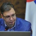 Vučić: Zemlja na putu izlaska iz krize