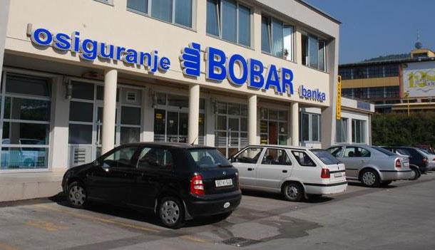 "Bobar banka od ""Perić Group"" tužbom potražuje četiri miliona KM"