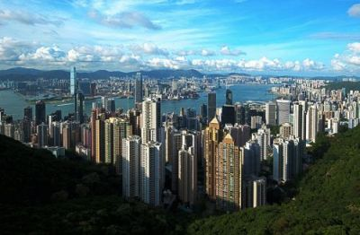 Poslovni prostor najskuplji u Hong Kongu