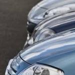 VB: Pad proizvodnje automobila